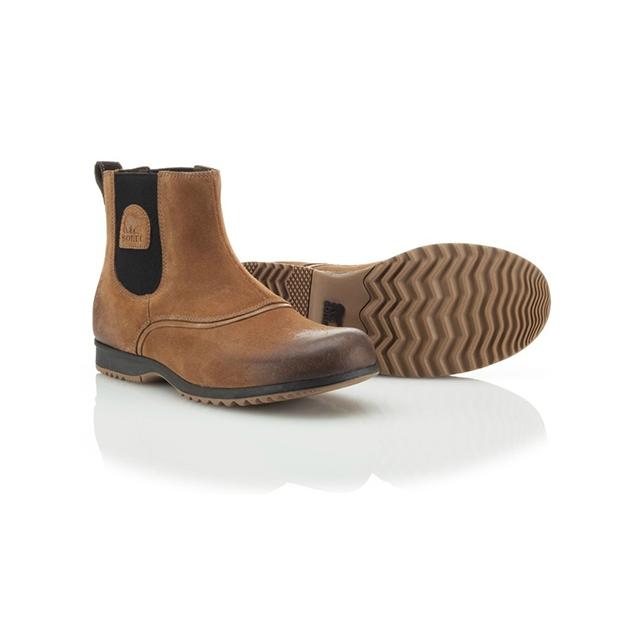 Sorel - Men's Greely Chelsea Boot