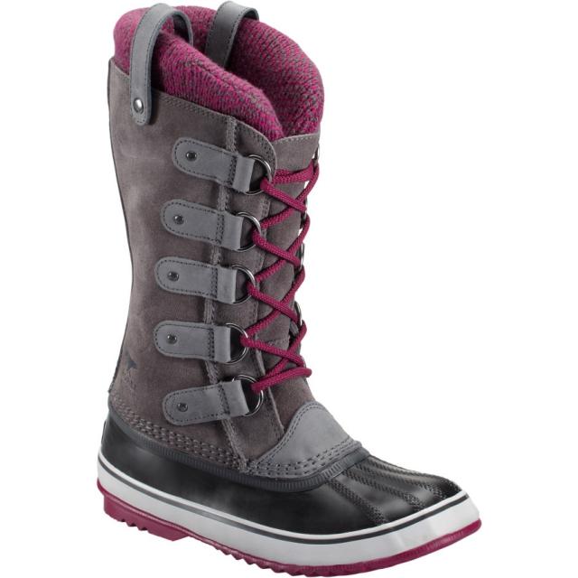 Sorel - Joan of Arctic Knit Boots Womens (Shale)