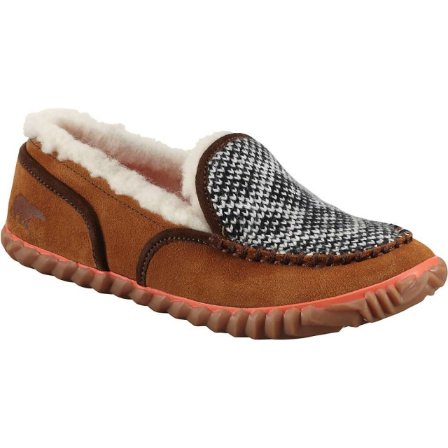 Sorel - Women's Tremblant Blanket Shoe