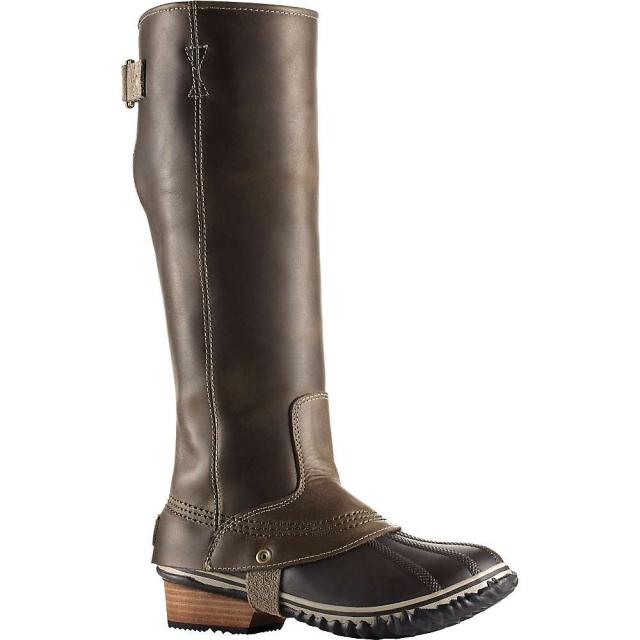 Sorel - Women's Slimpack Riding Boot
