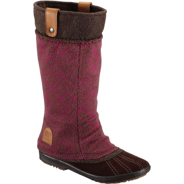 Sorel - Women's Tremblant Boot