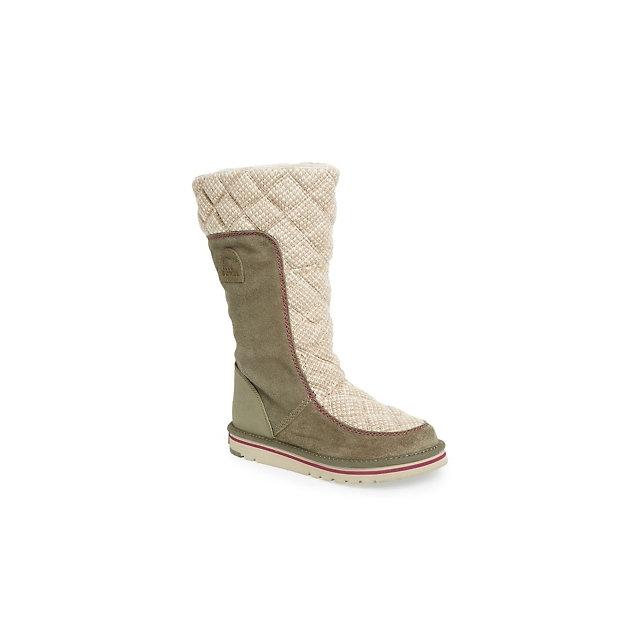 Sorel - Campus Tall Womens Boots
