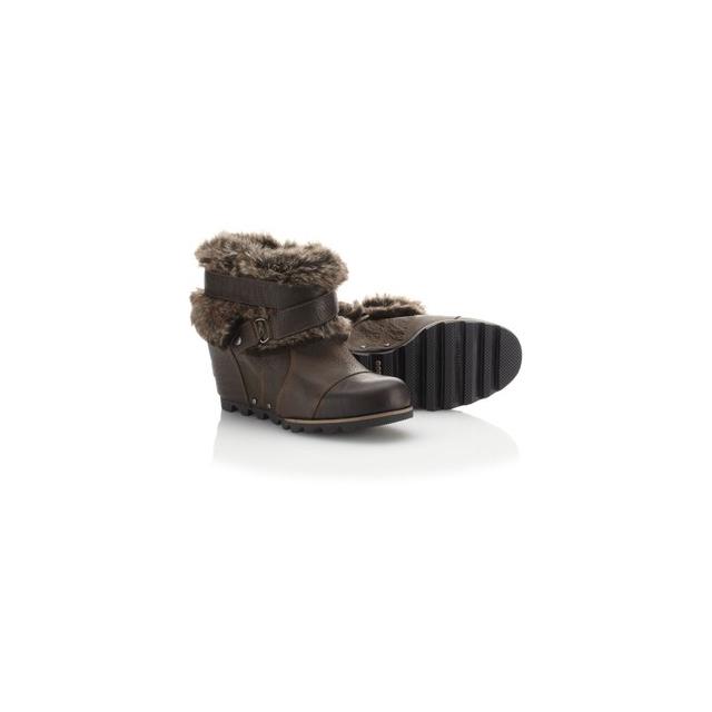 Sorel - Joan Of Arctic Wedge Ankle Boots - Women's