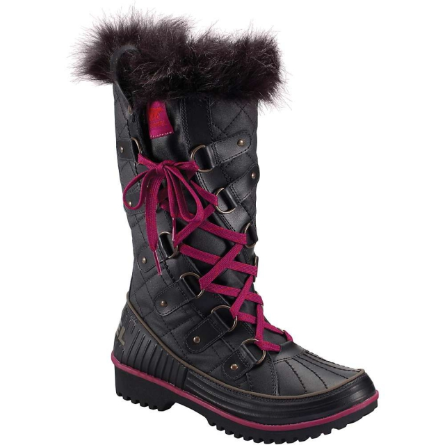 Sorel - Women's Tivoli Twist Boot
