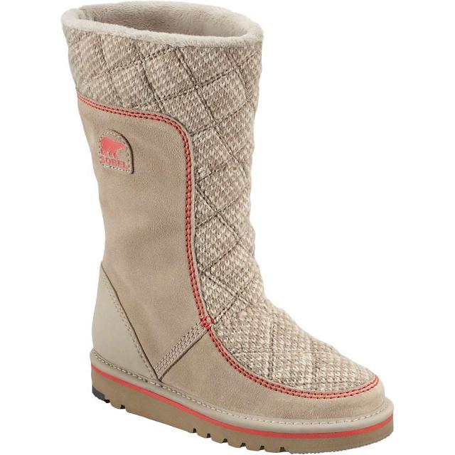Sorel - Youth Newbie Tall Boot