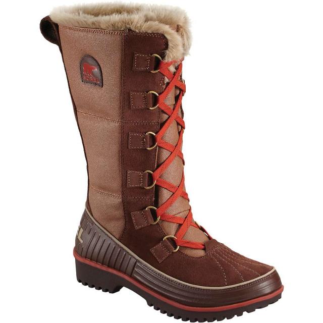 Sorel - Women's Tivoli High II Fleece Lined Boot