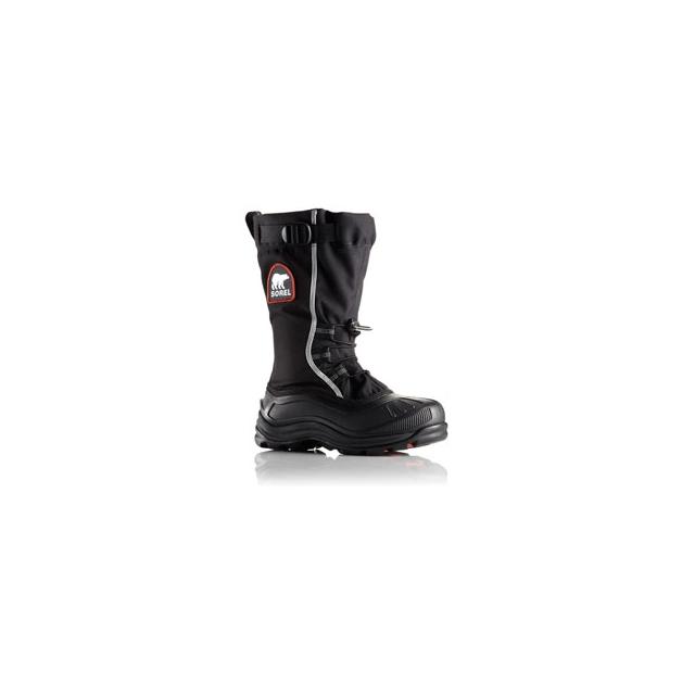 Sorel - Alpha Pac XT Boot Women's, Black, 10