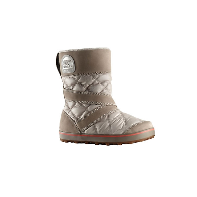 Sorel - Glacy Slip On Womens Boots