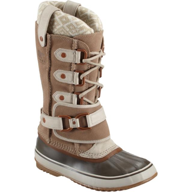 Sorel - Women's Joan of Arctic Premium Boot