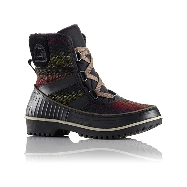Sorel - Tivoli II Snow Boots - Women's: Peatmoss, 7.5