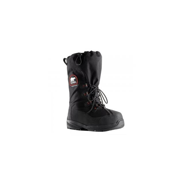 Sorel - Intrepid Explorer XT Boot Men's, Black, 10