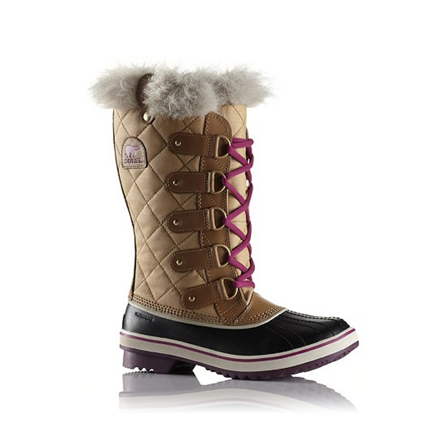 Sorel - - Womens Tofino Cate Boot