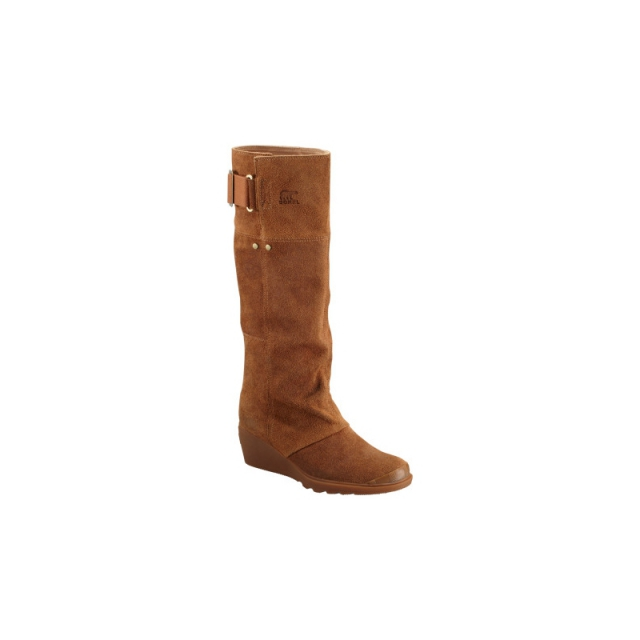 Sorel - Womens Toronto Boot - Closeout Elk 9