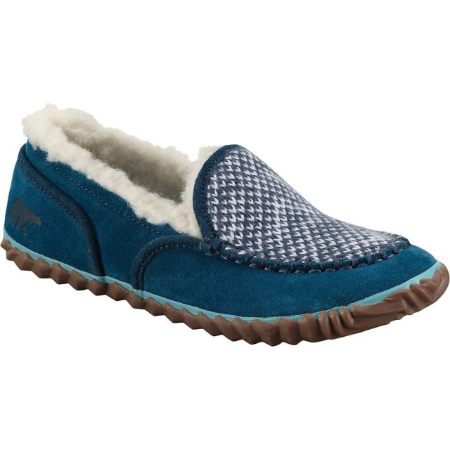 Sorel - Women's Tremblant Blanket Shoe