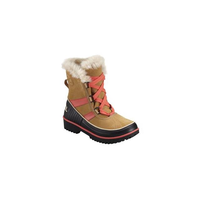 Sorel - Tivoli II Boot Girls', Black, 1