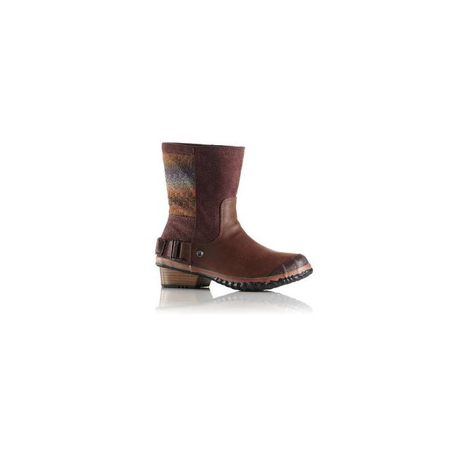 Sorel - Women's Slimshortie Boots