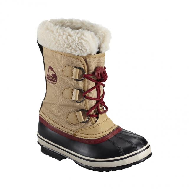 Sorel - Youth Yoot Pack Nylon Boot