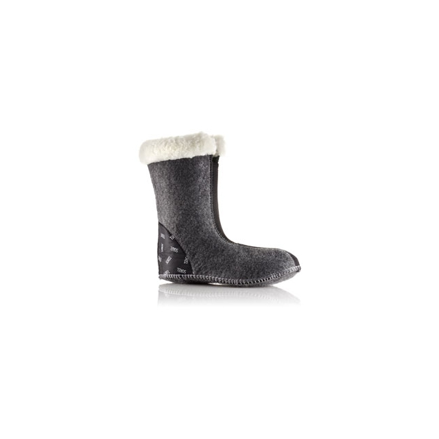 Sorel - Caribou 9mm Thermoplus Replacement Liner - Men's - Off White In Size: 16