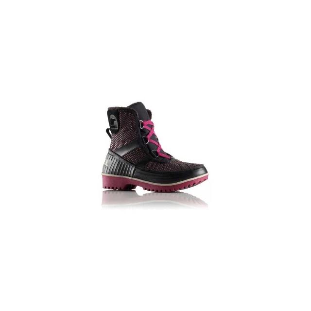 Sorel - Tivoli II Nylon Boot - Women's
