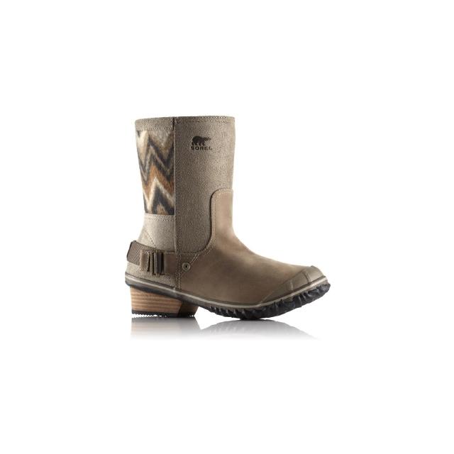 Sorel - Slimshortie Boot - Women's