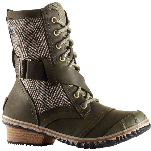 Sorel - Women's Slimboot Lace