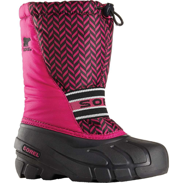 Sorel - Kids' Cub Graphic 15 Boot