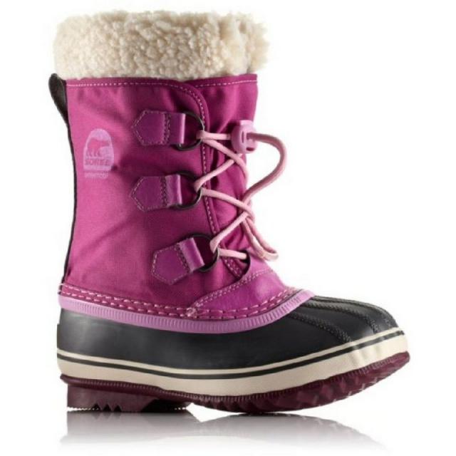 Sorel - Childrens' Yoot Pac Nylon Boot