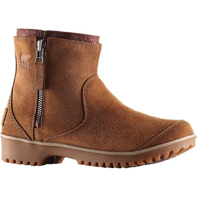 Sorel - Women's Meadow Zip Boot