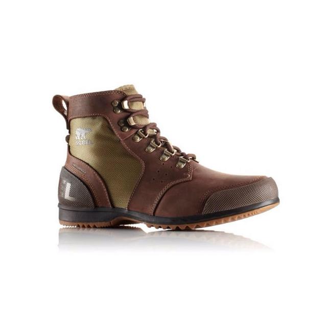 Sorel - Men's Ankeny Mid Hiker Rip-Stop Boot