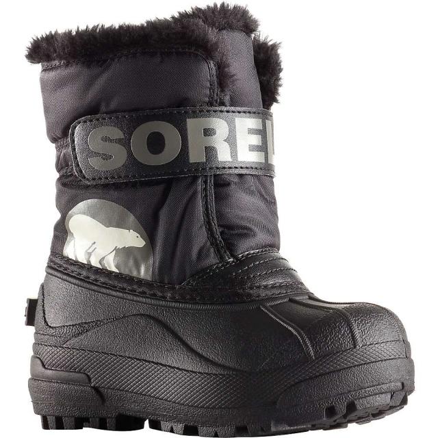 Sorel - Toddler Snow Commander Boot