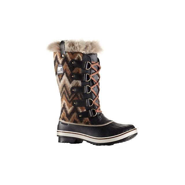 Sorel - Tofino Boot Women's, Black, 11