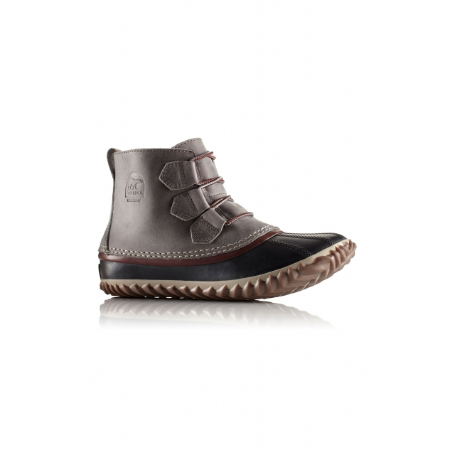 Sorel - W Out N About Leather - NL2133-052 8.5