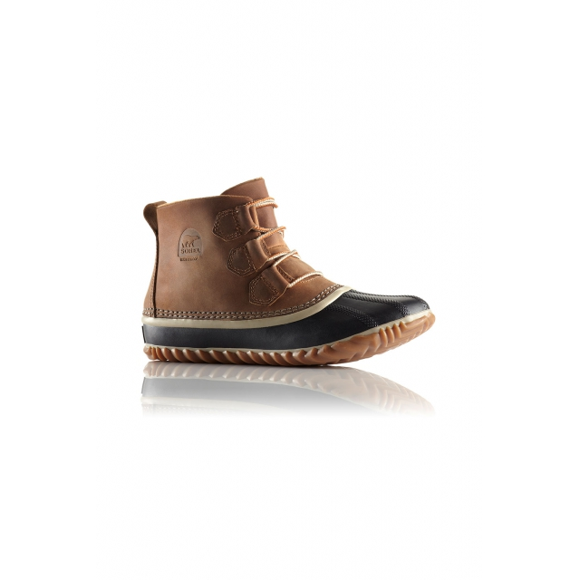 Sorel - W Out N About Leather - NL2133-286