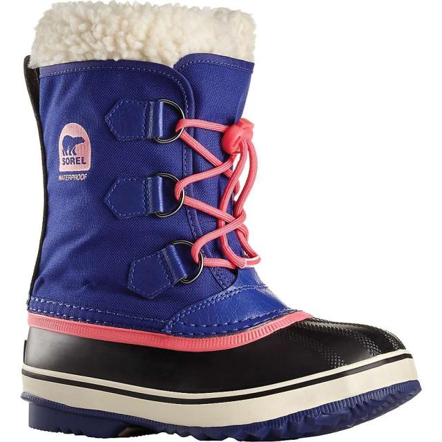 Sorel - Kids' Yoot Pac Nylon Boot