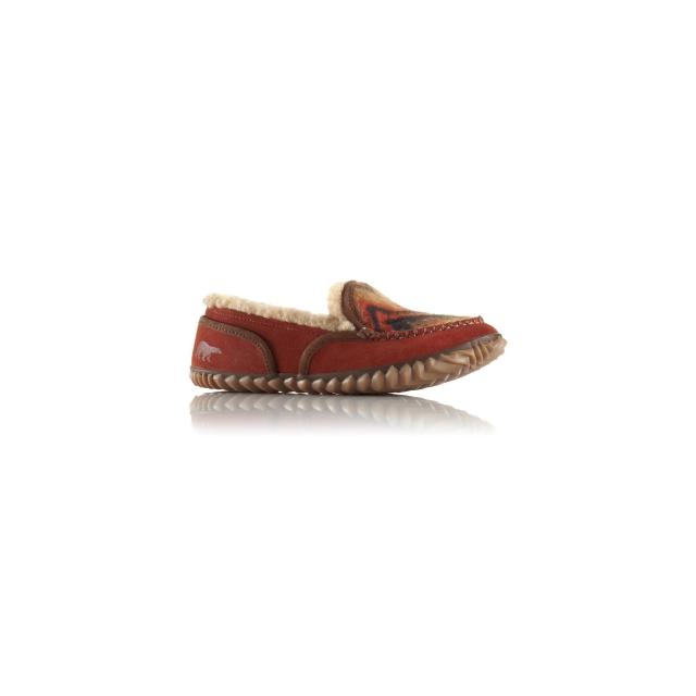 Sorel - Tremblant Blanket II Slipper Shoe - Women's