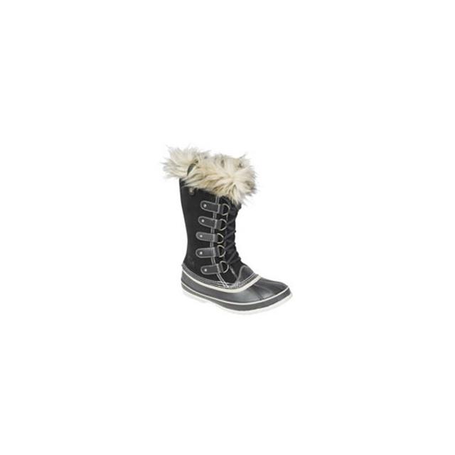 Sorel - Joan of Arctic Winter Boot - Women's - Black In Size: 10