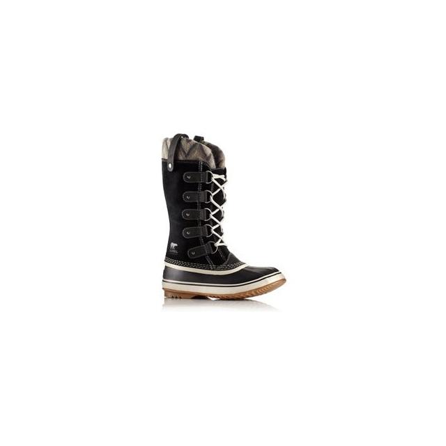 Sorel - Joan of Arctic Knit II Winter Boot Women's, Black, 7