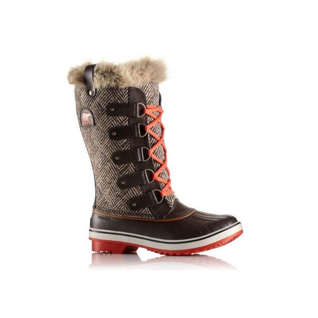 Sorel - Women's Tofino Herringbone Boot