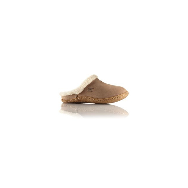 Sorel - Nakiska Slide Slipper - Women's - Incense In Size