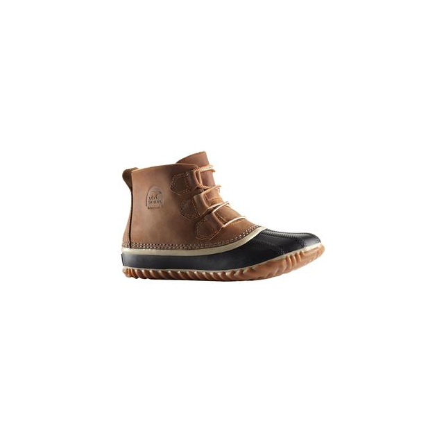 Sorel - Out ' N About Leather Boot - Women's