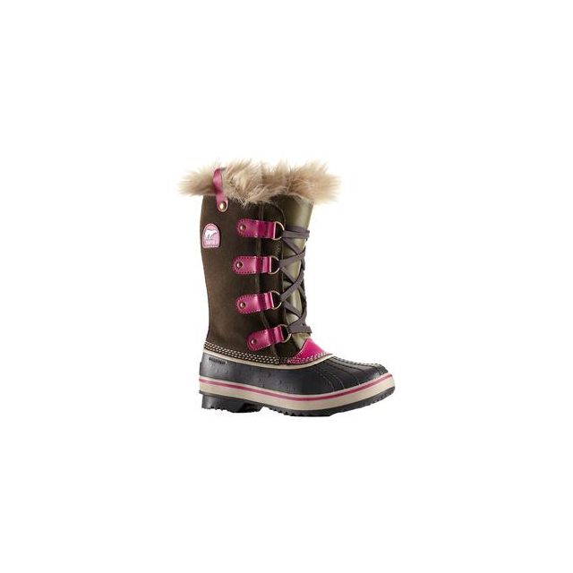 Sorel - Tofino Boot Girls', Curry, 1
