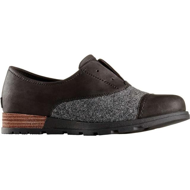 Sorel - Women's Sorel Major Oxford Shoe