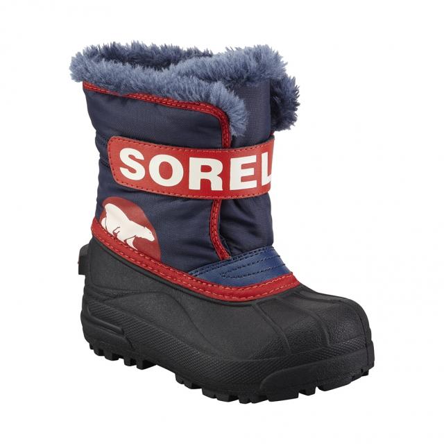 Sorel - Snow Commander Boys'