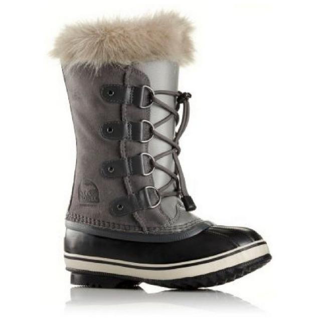 Sorel - Youth Joan of Arctic Boot