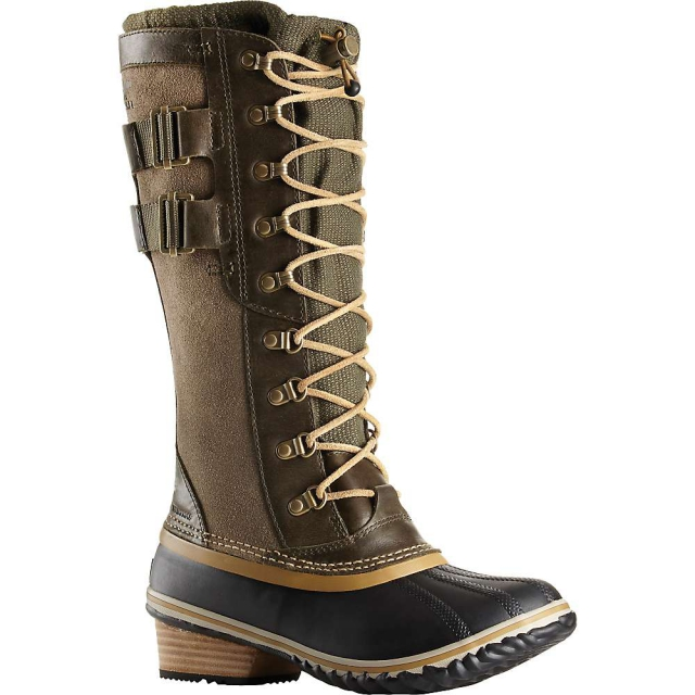 Sorel - Women's Conquest Carly II Boot