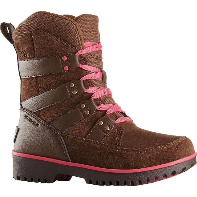 Sorel - Youth Meadow Lace Boot