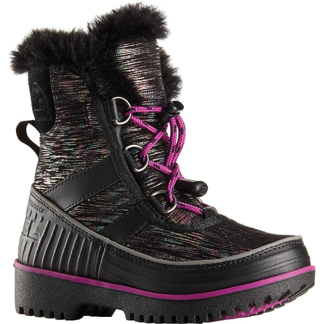 Sorel - Kids' Tivoli II Boot