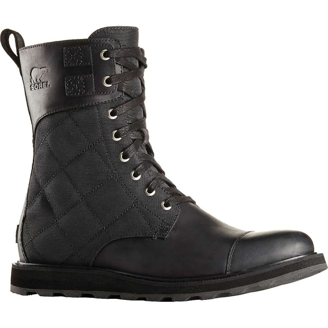 Sorel - Men's Madson Tall Lace Boot