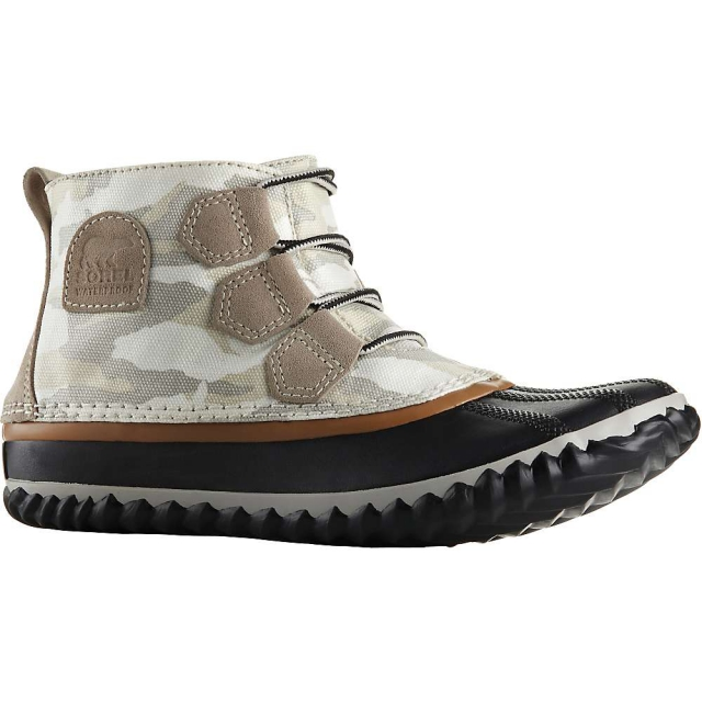 Sorel - Women's Out N About CVS Boot