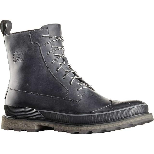 Sorel - Men's Madson Wingtip Boot